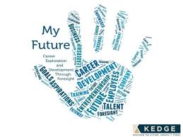my future career exploration and development through foresight