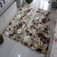 2019 bathroom mat set anti slip bath rug stone carpets cartoon bath mats and toilet tapis salle de bain carpet in the bathroom from cindy668