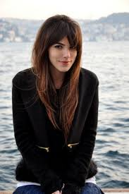 Hairstyle According To My Face 25 Best Ideas About Oval Face Bangs On Pinterest Bangs For Oval