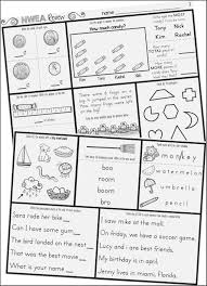 Nwea Map Practice Test 3rd Grade Maps Resume Designs