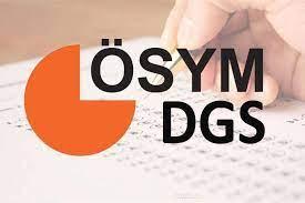 2021 DGS 11 Temmuz Pazar günü yapılacak