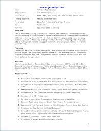 Qtp Sample Resume Sql Tester Resume Fabulous Objective For Resume