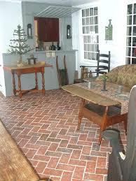 thin brick flooring inglenook tiles floor tile pavers