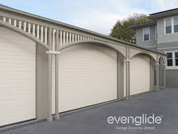 s ribbed sectional garage door from our european collection in woodgrain finish it es in a range of standard sizes to suit most openings
