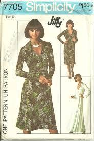 Wrap Around Dress Pattern New Inspiration Design