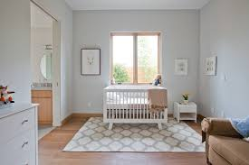 Carpet Area Rugs For Baby Boy Nursery Simple Themes Classic Windows Framed  White Pictures