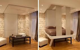 4BedUp, Ceiling Bed