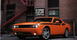 Dodge Challenger Springfield Va Arlington Area Car Dealer
