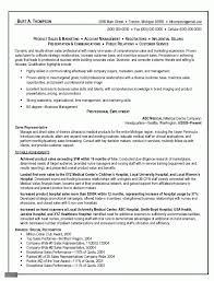 Sales Job Resume Objective Resume Template