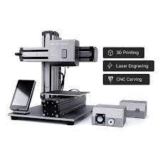Snapmaker 3-in-1 3D Yazıcı | 3 Boyutlu Yazıcı ve Ekipmanları Kredi kartı ve  Taksitli ödeme imkanı