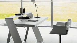 modern office desk furniture fresh furniture design. Fresh Idea Modern Office Furniture Desk Desks With Hutch Commercial And Design S