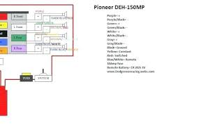 pioneer deh 1600 wiring diagram together with need wiring diagram Pioneer DEH-16 Wiring Harness Diagram Pioneer Deh 16 Wiring Harness #32