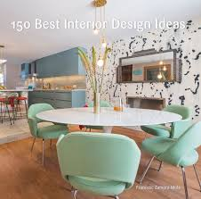 150 Best Interior Design Ideas - Francesc Zamora - Hardcover