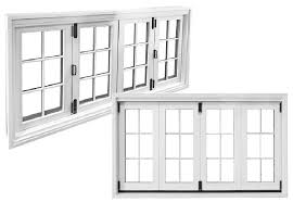 tri fold windows bifold window systems parrett windows doors