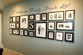 Picture Collage On Walls Picture Wall Collage Photo Collage Frames In  Picture Frame Collages For Wall Ideas