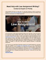 need help law assignment writing contact an expert on  need help law assignment writing contact an expert on priority doing academic law work is no mean task you need help perhaps an expert to provide