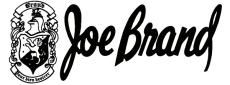 <b>Creed White Flowers</b> – Joe Brand
