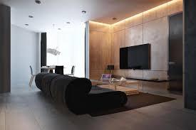 Small Picture Concrete Walls Design Home Interior Design