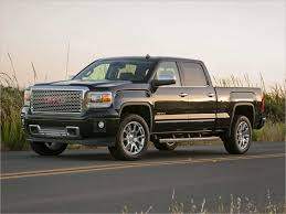 Pickup Trucks for Sale Oklahoma City New 2014 Gmc Sierra 1500 for ...