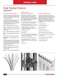 Heat Pipe Design Guide Heat Trace Design Guide Manualzz Com