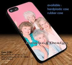 samsung galaxy s6 phone cases for girls. the golden girls iphone 8+ 7 6s cases samsung galaxy s8 s7 edge note 8 s6 phone for