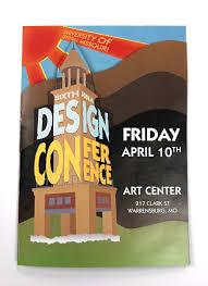 Design Conference Program Design Conference Program On Behance