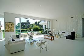 White Tile Flooring Living Room regarding White Tiles Design For