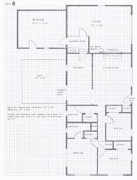 Grid Paper For Floor Plans Xf41 Roccommunity