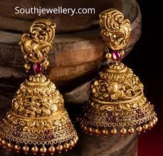 Buttalu Designs Gold Antique Gold Buttalu Jewellery Designs