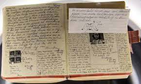 Museum of Tolerance Inaugurates an Anne Frank Exhibition