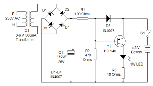 light circuit diagram wiring diagram Dual Lite Emergency Ballast Wiring Diagram 4 Bulb Ballast Wiring Diagram