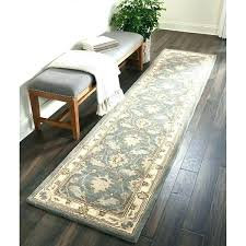 10 feet runner rugs 3 x rug antique by house blue traditional commercial 10 runner rugs