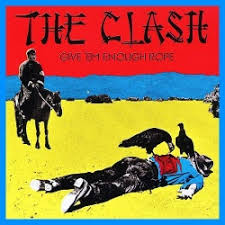 <b>Give</b> '<b>Em</b> Enough Rope - The <b>Clash</b> | Songs, Reviews, Credits ...