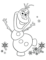 free coloring pages disney frozen page crayola colouring to