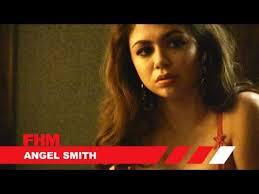 Angel Smith - February 2011 - YouTube