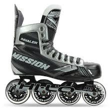 Mission Inhaler Nls6 Skates