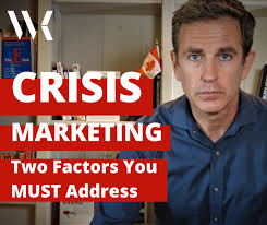 How to Pivot Your Marketing in a Crisis? - Walker Kreative