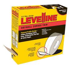 item p15 7004 levelline drywall corner trim
