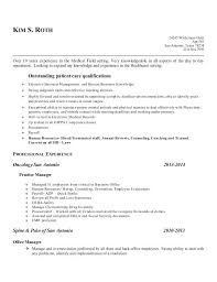 Current Trends In Resumes Resume Format Example Best Or Resume