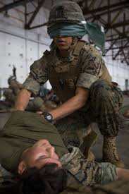 Combat Corpsman Dvids Images Corpsman Up Marines Learn Combat Life