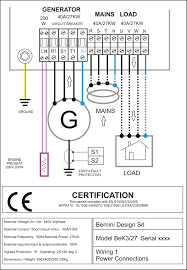 automatic transfer switch wiring diagram free efcaviation com how to wire a whole house transfer switch at Generac 100 Amp Automatic Transfer Switch Wiring Diagram