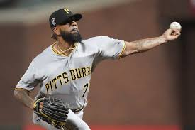 Pittsburgh Pirates pitcher arrested for solicitation of a child in Lee ...