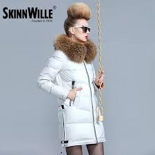 skinnwille 17 ultra light women down jacket women down winter