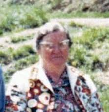 Mollie Couch Johnson (1907-1991) - Find A Grave Memorial
