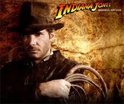 Big Indiana Jones 4 Spoilers! - CINEMABLEND