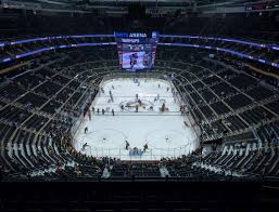 Ppg Paints Arena Pittsburgh Pa Seating Chart Ppg Paints Arena Section 228 Seat Views Seatgeek