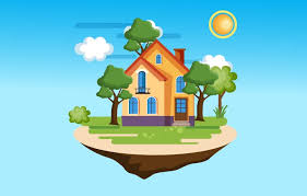 How do i see my ideal house, how do i see my life there? My Dream House Essay For Class 1 Download 10 Lines Essay For Young Kids