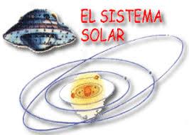 Resultado de imagen de jclic sistema solar