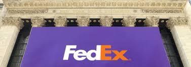 Fedex Fedex Annual Reports