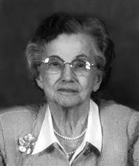 Lillian M. Hilton, 93
